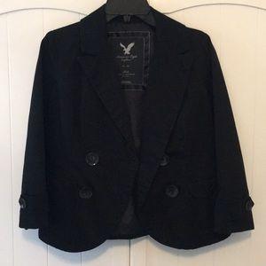 EUC AE Black Jacket